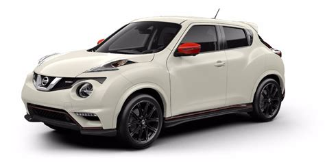 nissan juke 2017 white what colors does the 2017 nissan juke come in