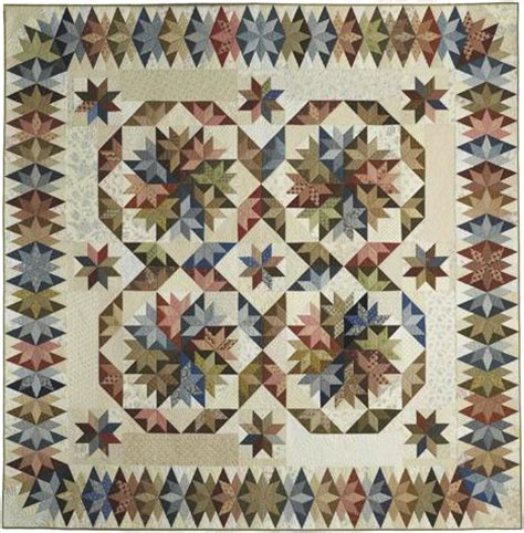 Capistrano Quilt Pattern by Quilting With Judy Martin Lessons Blocks And Quilting