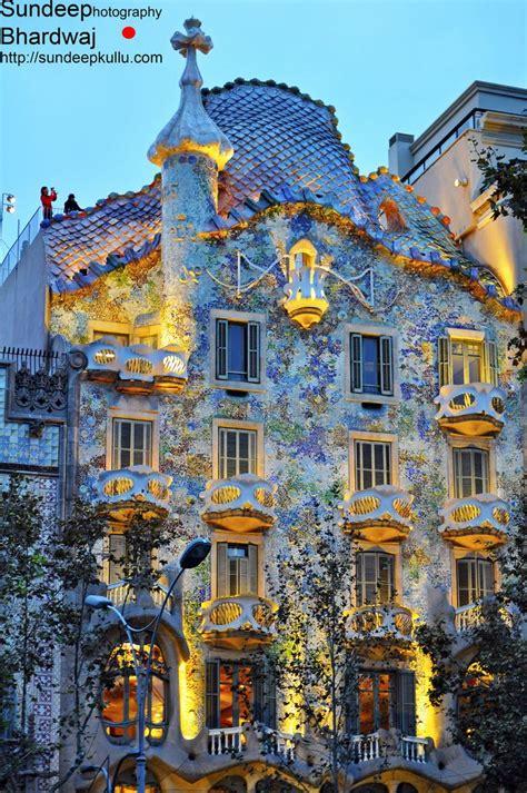 barcelona architecture barcelona spain catalunya antoni gaudi architecture