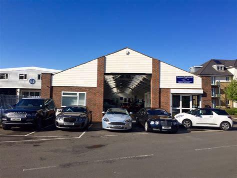 prestige service centre  sandown coachworks