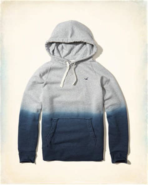 light blue hollister hoodie hoodies sweatshirts hollister co
