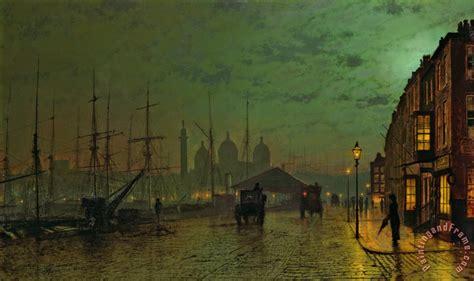 paint nite kingston atkinson grimshaw prince s dock hull painting
