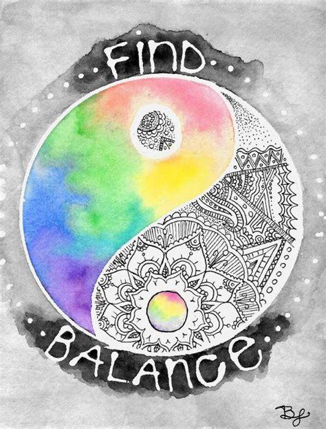 zen quote about colors m 225 s de 25 ideas incre 237 bles sobre yin yang en significado de yin yang arte yin yang