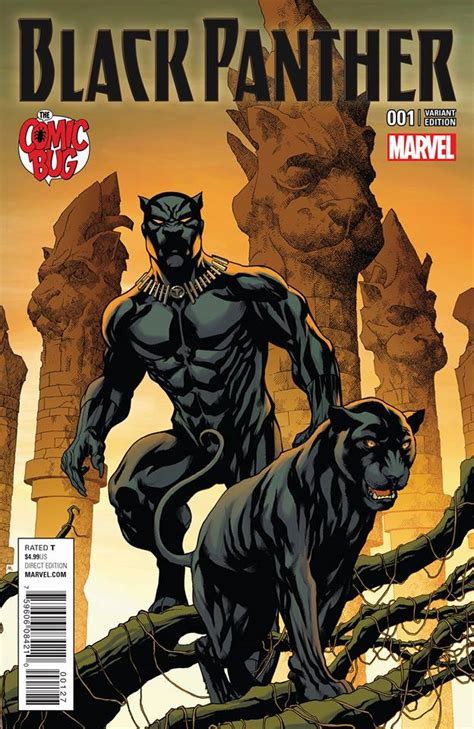 black panther golden book marvel black panther books black panther bleeding cool comic book tv news