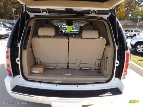 gmc yukon trunk gmc yukon related images start 400 weili automotive network