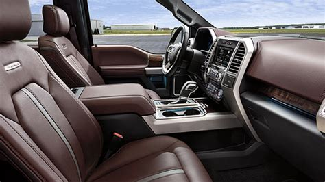 2015 ford f 150 platinum interior 2017 2018 best cars