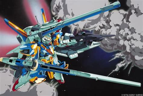 best gundam series top 10 gundam mobile suit in gundam anime series best list
