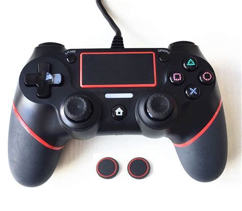 Controller Ps4 Wired ps4 controller wired gamepad for playstation dualshock 4