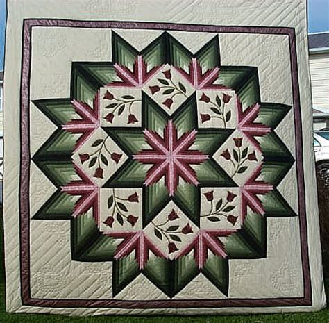 Handmade Quilts Patterns - amish handmade quilts for baby and quillows pillows