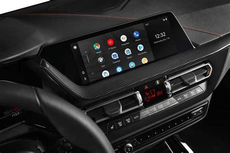 bmw cars   android auto   team bhp