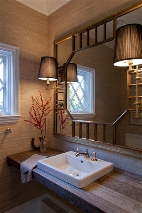 ct residence modern powder room new york by susan connecticut traditional traditional powder room new