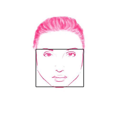 tutorial alis lebar penggunaan hijab sesuai bentuk wajah tutorial pashmina