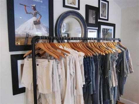 Clothes Rack For Closet by 105 Best Images About Wardrobe Closet Ideas On