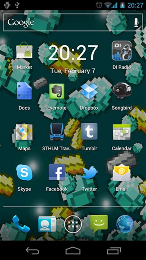 wallpaper craft for android craft your live wallpaper for android craft your free