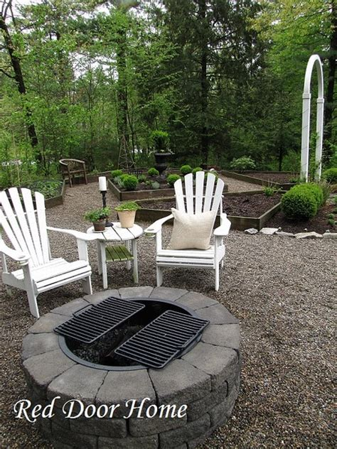 Make Your Own Firepit Great Ideas 3 Pallet Furniture Collection