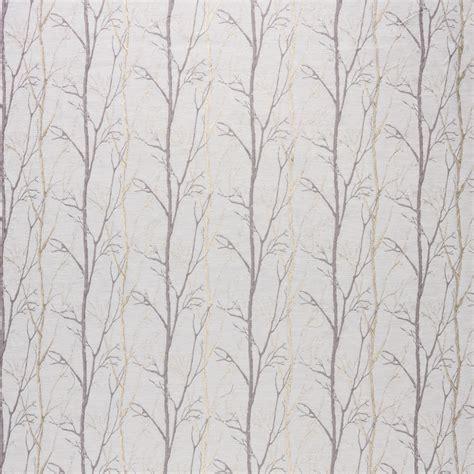 tree pattern fabric uk burley tree curtain fabric silver birch designer