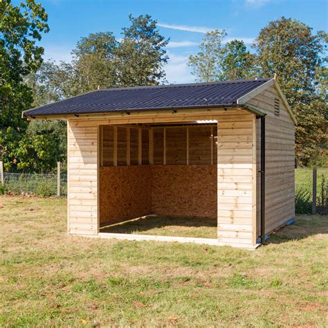 12x12 Shed For Sale 3 6m X 3 6m 12 X 12 Mobile Field Shelter Colt Stables