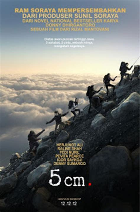 film indonesia 5 cm download 5cm 2012 me on the movie