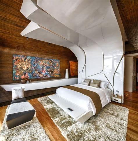 großes schlafzimmer einrichten 45 originelle schlafzimmer ideen archzine net