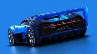 Bugatti Sedan Bugatti Vision Gt 2016 Mustang Shelby Gt350 2017
