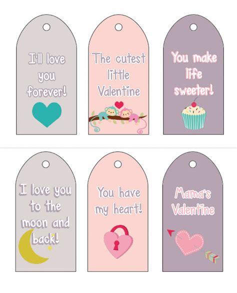 valentines printable gift tag craftbnb