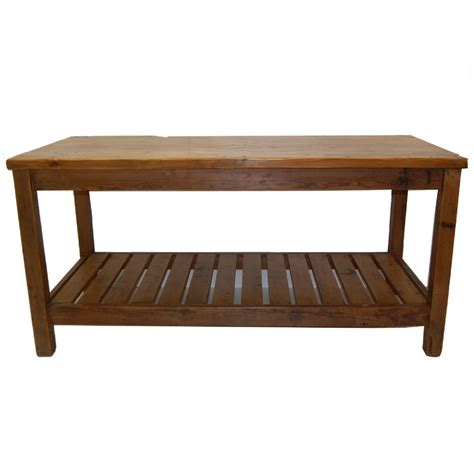 workers bench pine work bench 246672 sellingantiques co uk