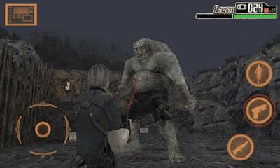 download game android residen evil 4 mod biohazard 4 mobile resident evil 4 free download for