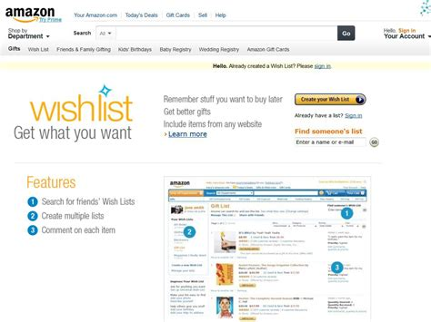 amazon wish list amazon wish list is gateway to epic social engineering