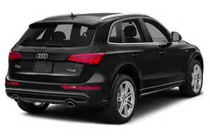 Audi Q5 2016 New 2016 Audi Q5 Hybrid Price Photos Reviews Safety
