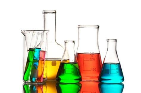 chimica alimenti laboratori di scienze