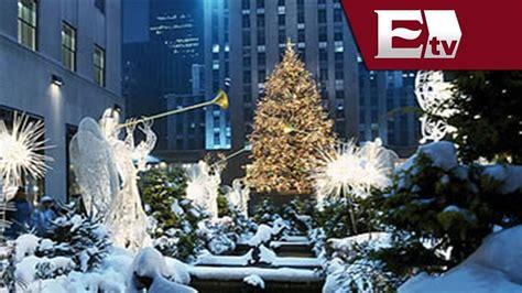 imagenes de navidad nuevas navidad en el mundo nueva york paola barquet youtube