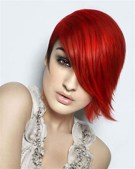 best hairstyles and colours 2018 red hairstyles red short hair ideas colours for