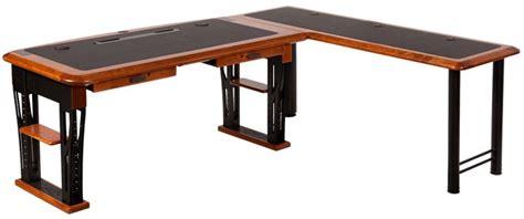 modern urban computer desk 2 l shaped left caretta 26 best workstation furniture images on pinterest