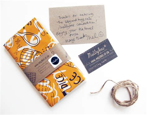 Handmade Products Ideas - 10 tips for packaging handmade items featuring mellybee