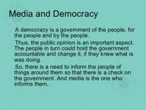 Importance Of Democracy Essay by Essays Democracy Dijck Info