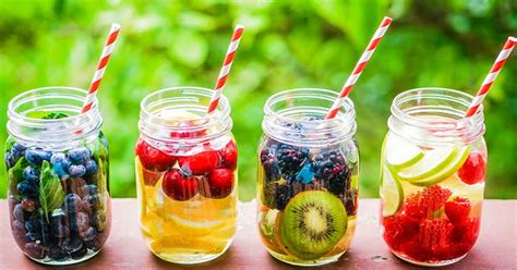 Can U Drink While Detoxing by 22 Tasty And Proven Detox Drinks That Will Help You Lose