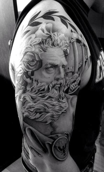 black and grey tattoo artists in florida nic westfall www westfalltattoo com black grey photo