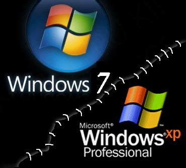membuat startup xp membuat dual boot windows xp dan windows 7 2 os baso