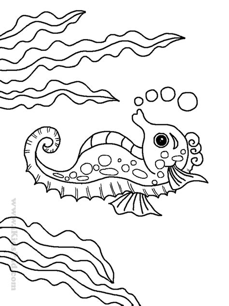 ocean animals coloring pages awesome animal sea creatures