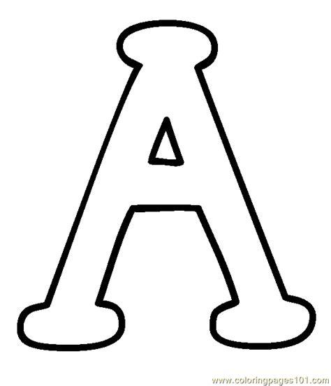 printable alphabet capital letters capital letters coloring pages printable coloring pages