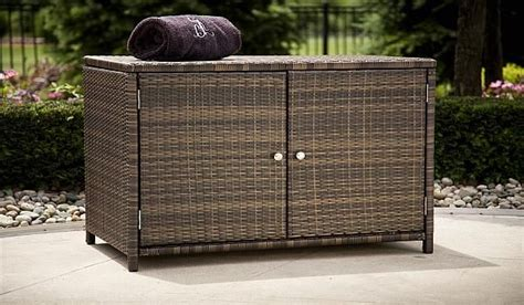 sunjoy wicker outdoor storage cabinet 1000 images about outdoor patio cabinet for mom on