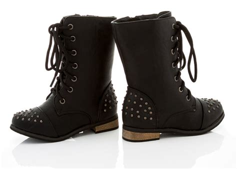 toddler combat boots coco jumbo and toddler combat boots