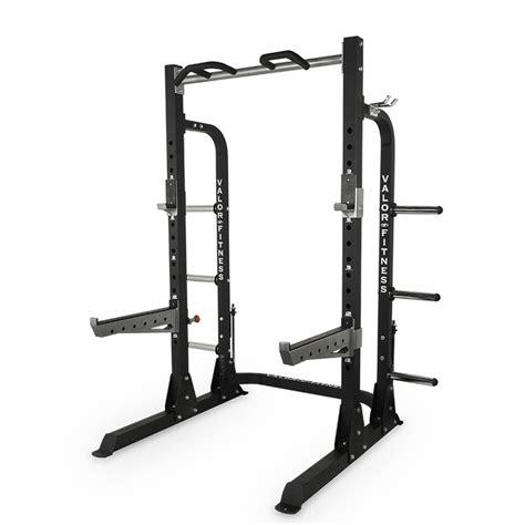 Pro Rack by Valor Fitness Bd 58 Pro Half Rack