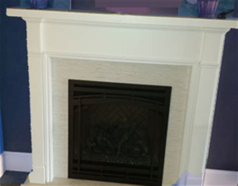 Pre Made Fireplace Mantels by Readybuilt Makes Quality Custom Wood Mantels For Fireplace