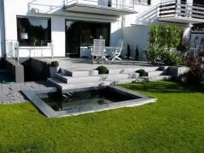gartengestaltung terrasse bilder garten ideen gestaltung modern gartens max