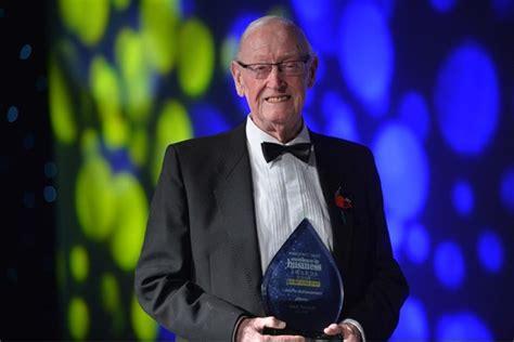 yorkshire honour  jct founder jack tordoff people news