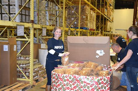 community harvest food bank of northeast indiana inc
