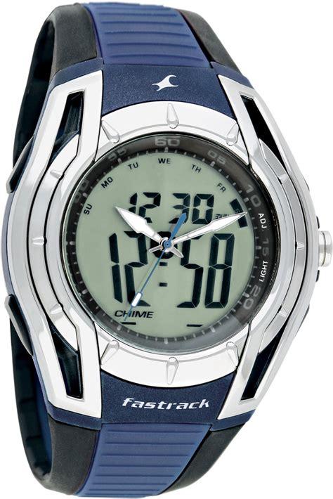 fastrack 4049pp01 fiber collection analog digital