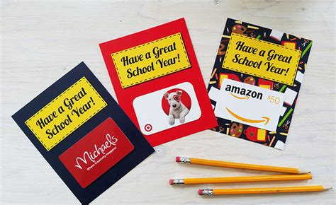 Is A Gift Card A Good Gift - best back to school gift cards for each age gcg