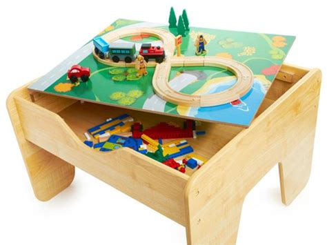 Kid Activity Table by Kidkraft 2 In 1 Activity Table Toys